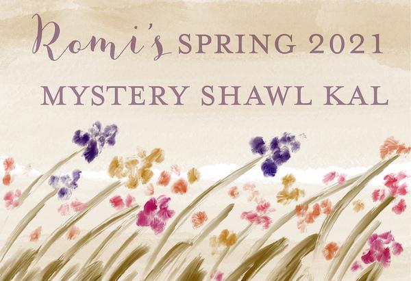 Spring 2021 Mystery