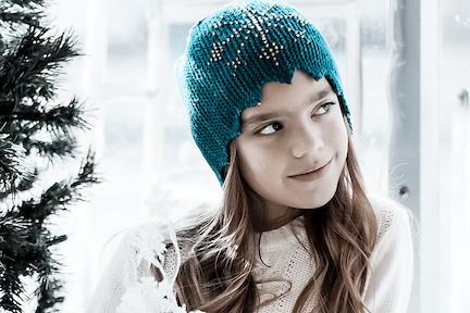 Genevieve hat