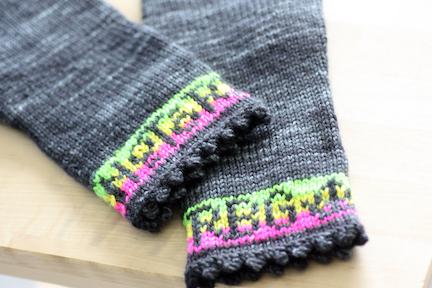 Notorious RBG - mittens