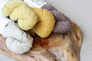 coastal yarn